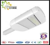 Brilho elevado 130lm/W 5 da garantia 50W do diodo emissor de luz anos de luz de rua