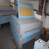 80W de stabiele Scherpe Machine van het Leer (JM-1210H)