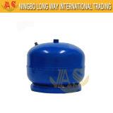 Serbatoio della bombola per gas di Samll per il servizio del Ghana