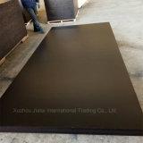 1250*2500mm película rentable ante el contrachapado para el panel de encofrado de losa