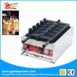 Corée La crème glacée Taiyaki Machine avec EC pour la vente