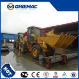 China cargador modelo popular XCMG Zl40g de la rueda de 4 toneladas