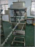 Máquina de peso semiautomática da escala das estações da alta qualidade três para o pó de lavagem