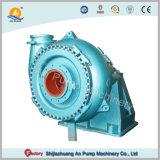 Conjunto de Bomba do Motor Diesel de alta eficiência de mineração de ouro da bomba de dragagem