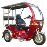 Moto 3 ruedas para personas con discapacidad