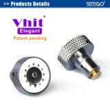 Penne variabili eleganti enormi del vaporizzatore di tensione di Seego Vhit del vapore con la batteria 18650