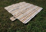 Construção Beachrational impermeável ao ar livre tapete piquenique