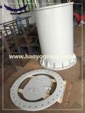 De hydraulische Telescopische Kraan van het Dek van de Kraan van het Schip van de Kraan van de Boom