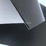 Diamant industriel Profil personnalisé en PVC pour les textiles de la machine de la courroie du convoyeur