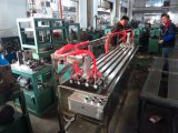 기계를 만드는 물결 모양 금속 가스 호스