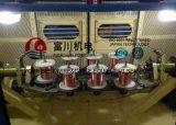 185mm - 300 mm double Twist empileuse fil central rembobinage de la machine