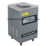 Quarto Individual e Dupla Alimentação Automática máquina de embalagem a vácuo.