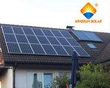 高品質の工場価格160Wのモノクリスタルケイ素の太陽電池パネル