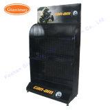 Schwarze hohe Kapazitäts-Metallauto-Zubehör-Autoteil-Bildschirmanzeige-Zahnstange für Auto-Teile