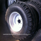 Il pneumatico e l'orlo dello strumento montano/Assemblea della rotella (11.5/80-15.3)