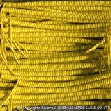 Польша Великобритания Италия индивидуальные Спиральный кабель PUR Спиральный кабель