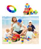 L'été Buckets le jouet de l'adolescence de plage d'Inflatables d'instruments de camp de Walmart avec des blocs de Duplo