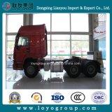 Sinotruk HOWO 290-420HP 6X4 트랙터 트럭