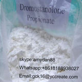 Steroid Puder Masteron Drostanolone Propionat CAS: 521-12-0