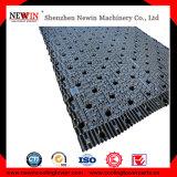 Comprare i materiali di riempimento del PVC scanalati in traversa della torre di raffreddamento di Liangchi