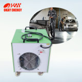 Máquina de limpeza de hidrogénio Removedor de carbono para motores