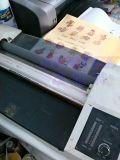 La inyección de tinta seca frota apagado el papel Transfert de la película de la transferencia de la etiqueta