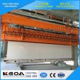Блок AAC/производственная линия панели, завод AAC, машина блока AAC