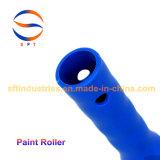 herramientas de aluminio de la mano de los rodillos del diámetro de la longitud de 100m m