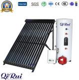 Presión calentador de agua solar de alta calidad china