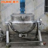 Fornello ad alta pressione del riscaldamento di gas (caldaia)