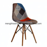 A mediados de siglo silla de diseño moderno silla de plástico Silla de Comedor silla lateral
