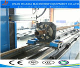 Scherpe Machines van het Plasma van de Pijp van Jinan de Automatische Ronde