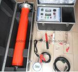Strumento della prova ad alta tensione di CC per il cavo 200kv di XLPE
