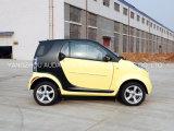 De Elektrische Auto van hoge Prestaties met 2 Deuren 4 Wielen