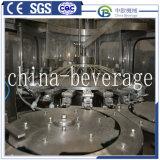 Máquina de Llenado de agua mineral / 10000bph botella PET de la línea de llenado de agua