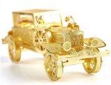 기념품 실톱으로 잘라내는 선물 호랑이 탱크 3D 금속 모형 수수께끼
