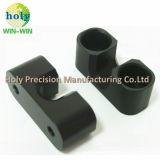 Kleines Würfel CNC-Aluminium zerteilt Aluminium-CNC-Teile