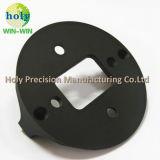 CNC die met CNC Malen draaien die voor CNC van het Aluminium Delen machinaal bewerken