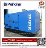 generador silencioso diesel 64kw/80kVA con Perkins Engine-20171011c
