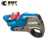 Kietの高い抗張物質的な六角形カセット油圧トルクレンチ