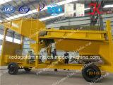Fornecedores e fabricantes de lavagem da máquina da planta do ouro do baixo preço