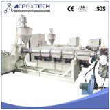 LDPE de Machine van de Pijp/Plastic PE Pijp die Lijn maken