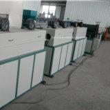 エヴァPS EPE PVC機械泡の管機械を作るプラスチック管の押出機