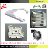China Aluminum Metals Die Casting Company für Elektron-Teile