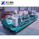 De concrete Nivellerende Machine van de Weg van de Betonmolen van het Asfalt met de Prijs van de Fabriek