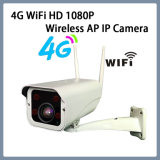 4G WiFi HD 1080P 2.0MP IR Onvif Audio P2P Sony CMOS AP Caméra IP sans fil
