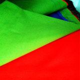 백색 색깔 Thobes를 위한 아라비아 겉옷 직물 100% 회전된 많은 직물