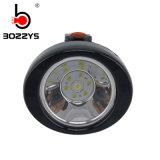 Indicatore luminoso carboniero del LED della testa protetta contro le esplosioni della batteria (KL2.5LM)