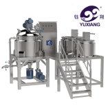 洗浄する液体機械シャンプーのミキサーおよびホモジェナイザーを作る