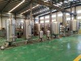 Tratamento de água 12T da linha de produção completa
